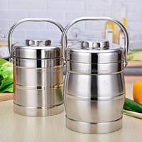 Trading & supplier of india products Storage Boxes & Bins,stainless steel clip tiffin