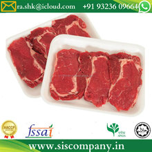 Indian Wholesale Frozen Halal Boneless Buffalo Meat