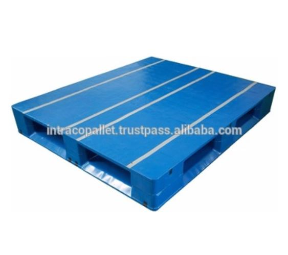 Plastic Pallet for Automatic Retriecal System Pallets (ASRS) A Series