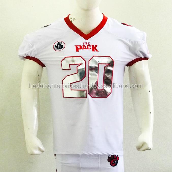 b2962ccef Youth American Football Uniform
