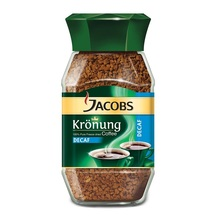 Jacobs Kronung Ground & Instant Coffee