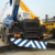 Used Truck crane Tadano TR-300 For sale