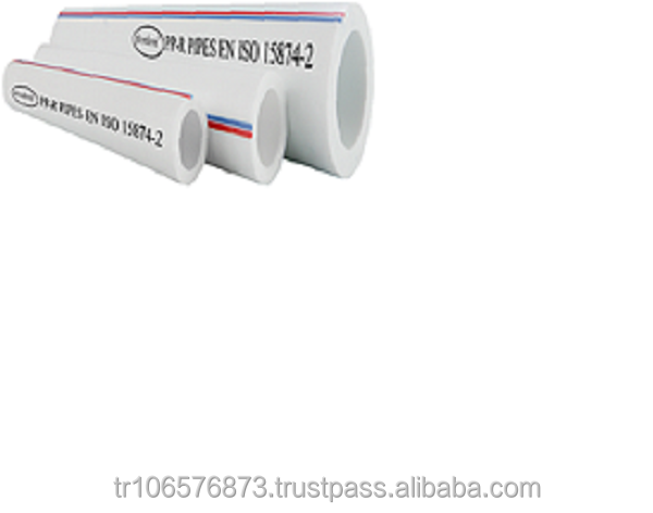 PN-20 PPR PIPE 50 X 8,3 mm