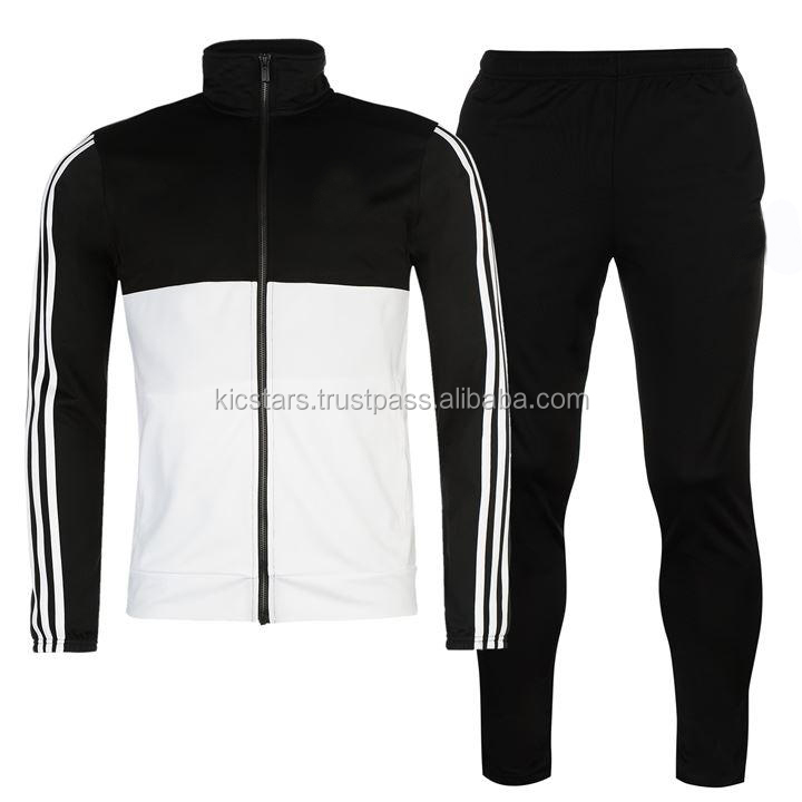 Top Quality Designed Sportswear Track Suit For Men / Women / Girls / Boys 2018