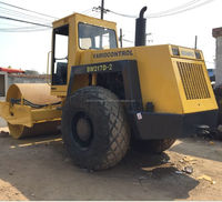 Used Bomag Road Roller Compactors Bomag BW217D-2/ BW213DH-2 for sale