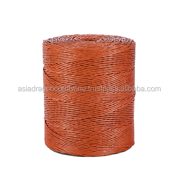 Agriculture Plastic Twine Straw Twine