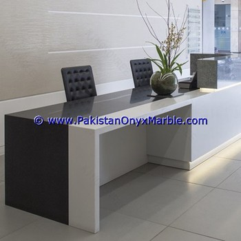 PERFECT NATURAL VARIOUS COLOR MARBLE TABLES OFFICE MODERN STYLE TABLES ROUND SQUARE RECTANGLE HOME DECOR FURNITURE
