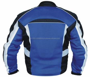 wholesale codura jackets - Men Codura Motorbike Jackets