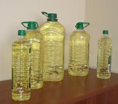 Grade AAA sunflower oil supplier with credits