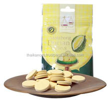 Durian Tablets made from 95%Thailand Monthong Durian brand Thai Kanom