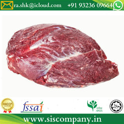 Cheek Meat Buffalo Frozen Beef Meat