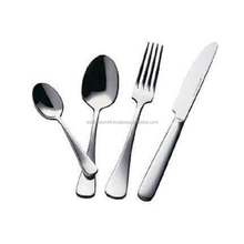 Hot Selling Steel Flatware