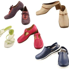 Export Only Stocklot Mix Branded Casual Shoes Male Female Footwear