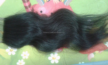 Best quality lace closure 100% top quality virgin hair, 100% unprocessed human hair, natural hairline