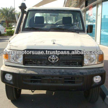 NEW CAR LANDCRUISER PICKUP HZJ79 4.2L DIESEL 4X4
