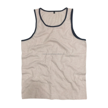 Mens Wholesale Blank Tank Top in Bulk Men Gym Wear