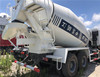 used HOWO 375 MIXERS /HOWO 375 Concrete Mixer/HOWO 375 6X4 Concrete Mixer for sale at low price
