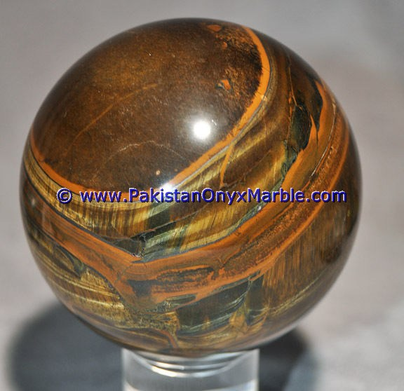 MULTI COLOR IRON TIGERS EYE SPHERE BALLS POLISHED