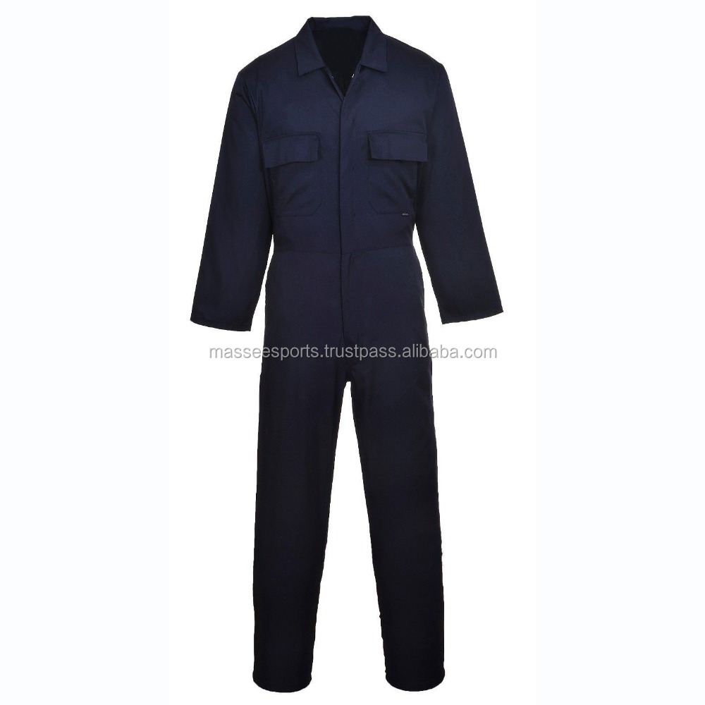 Customized tactical breathable Coverall Uniform