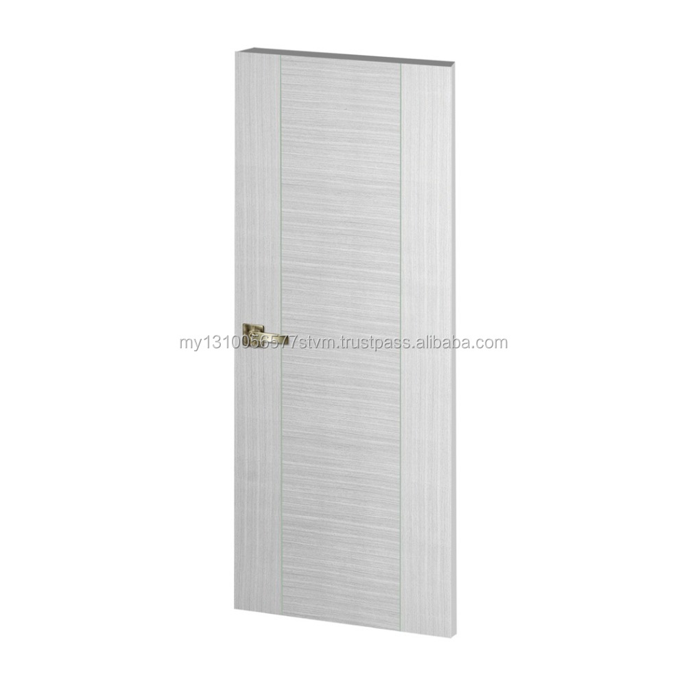 High Quality Manufacturer Laminated Door Fire Door