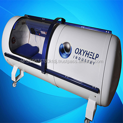 Hyperbaric Oxygen Therapy chamber I/75