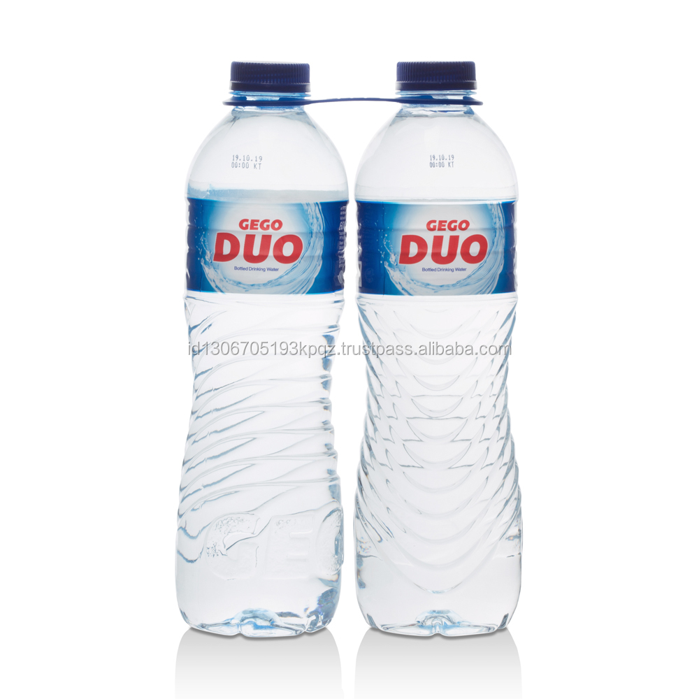 Gego Duo Mineral Water