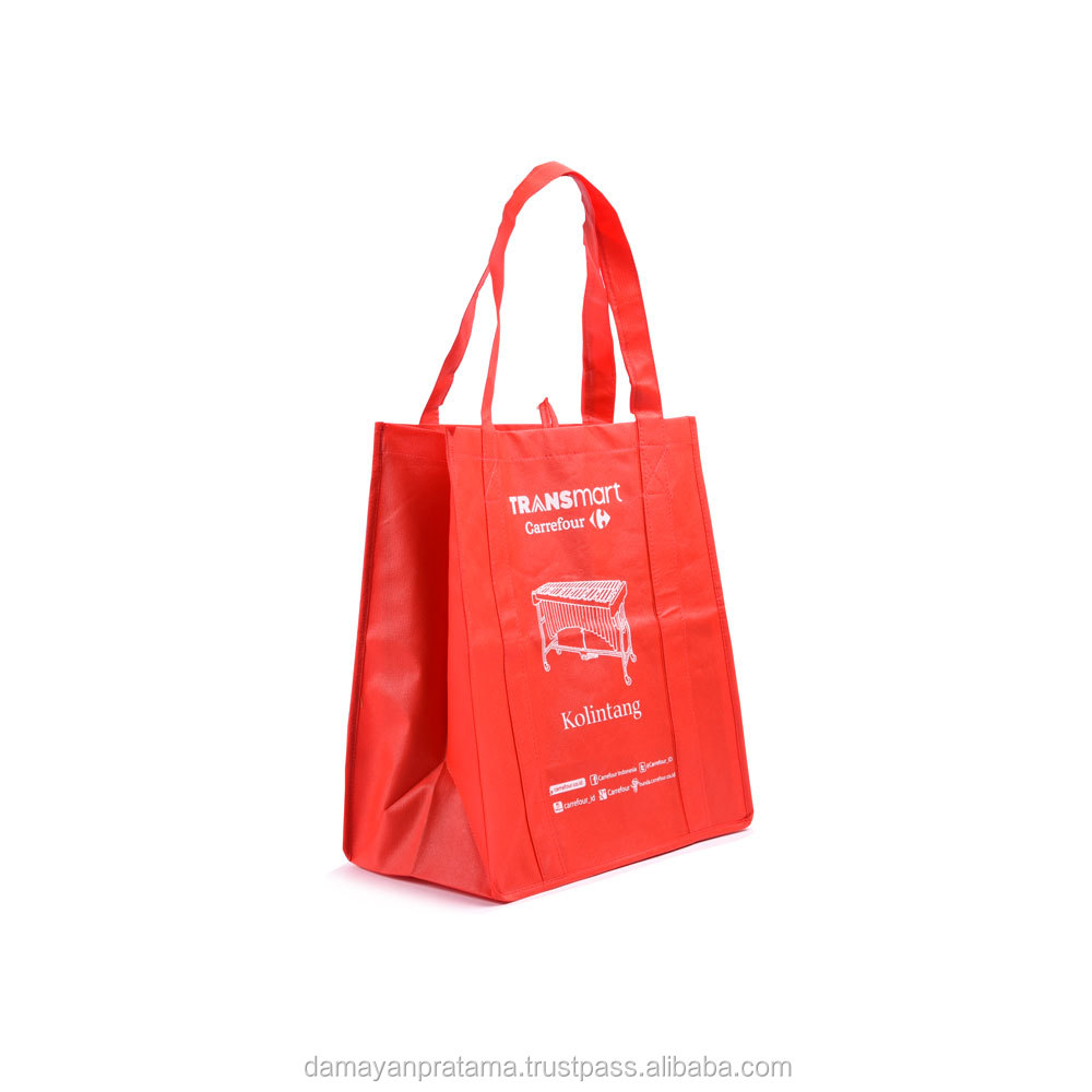 Colorfull nonwoven fabric bag, custom non woven bag, big non woven shopping bag