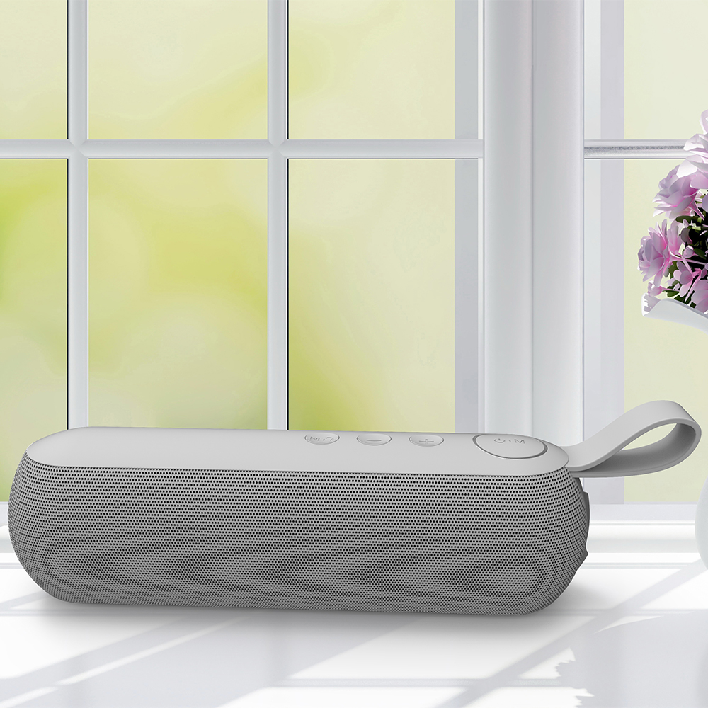 2018 portable bluetooth speaker