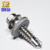 Taiwan Fasteners With Washer Self-tapping Stainless Steel Hexagon Screw