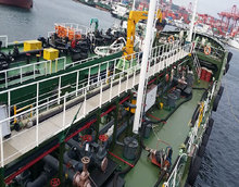 900CBM DH/DB PRODUCT OIL TANKER FOR SALE(SDM-OT-187)