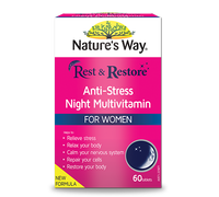 New Arrival Nutritional Diet Supplements Multivitamin Tablets For Relieving Stress