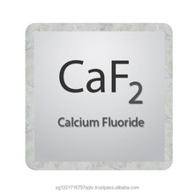 99.9% Calcium Fluoride, CaF2 (3N),optical coating, IR