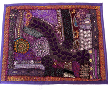 best quality and selection of Indian tapestries, hippie wall hangings,Cotton Tapestry,Beaded,patchwork,handmade,Design Tapestry