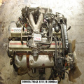 USED JAPANESE CAR GASOLINE ENGINE TOY 7M-GE - FR AT