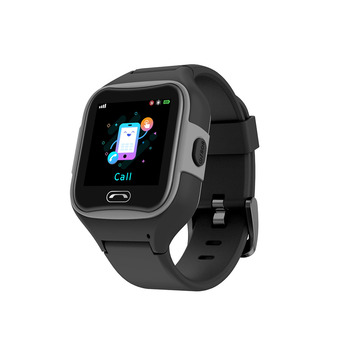 Kids tracker watch with SOS GPS/GPRS Location and IP68 waterproof.