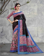 silk saree border designs