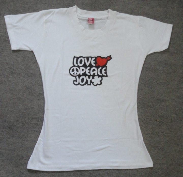 Best Quality Cotton wear womens T-shirts with Attractive Looking