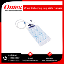 Disposable Urinary Urine Collection Drainage Bag for Sale