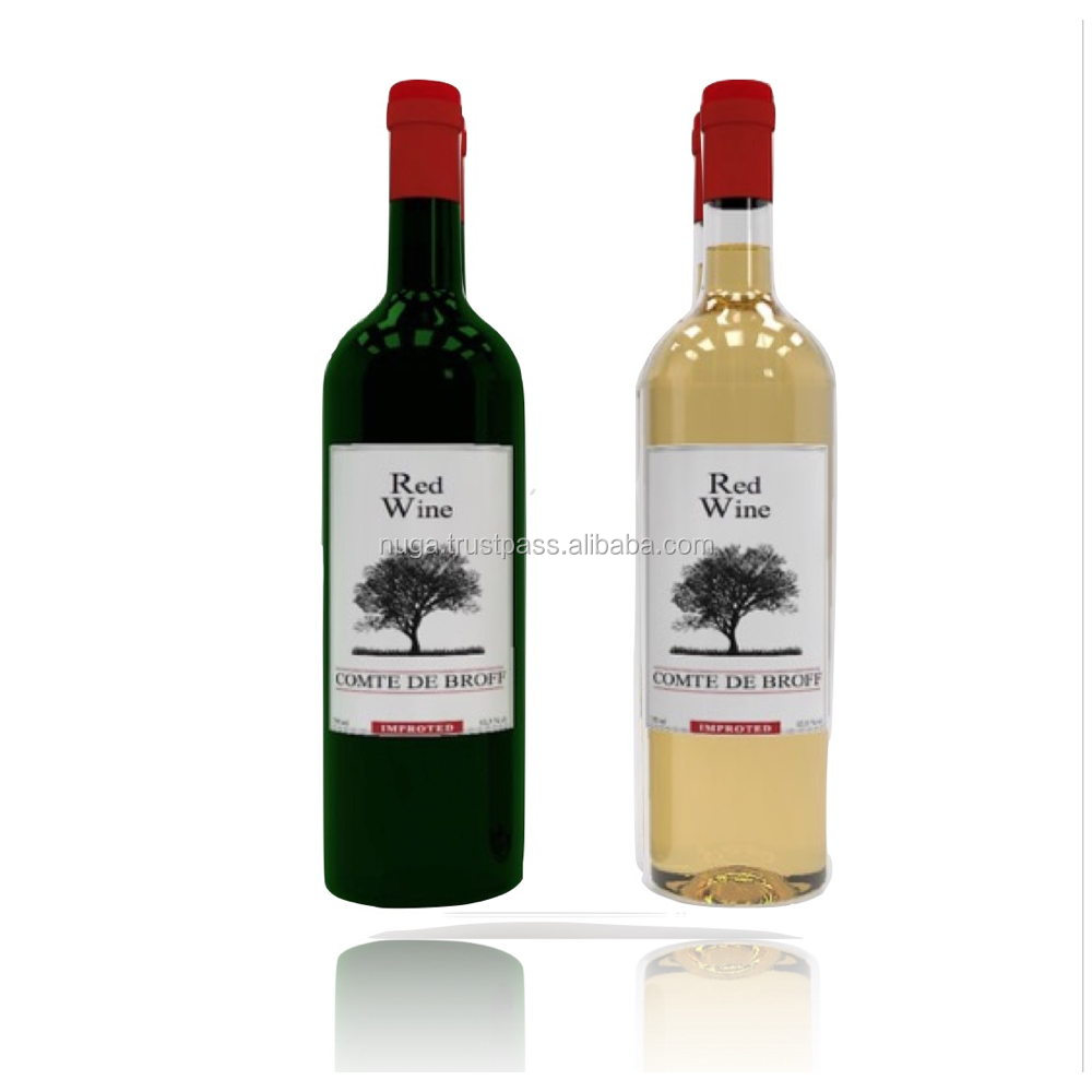 Rose wine - Spanish Rose Wine - 11 % - 0.75 L Bottle - also available red and white wine