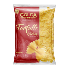 High Quality Farfalle Pasta