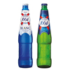 Premium french original Kronenbourg 1664 blanc beer blue 25cl and 33cl Cans and Bottle wholesale in Uk