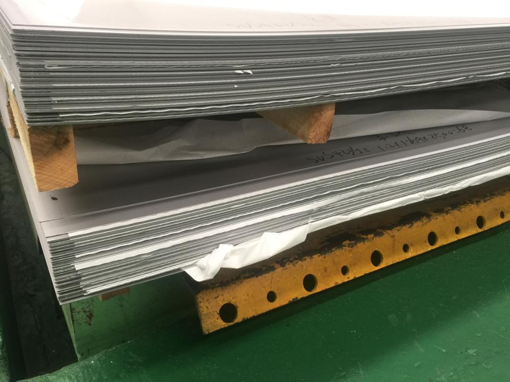 EN 10088-2 1.4006, 1.4021, 1.4028, 1.4031, 1.4034, 1.4037 stainless steel sheet