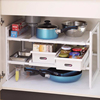 Wholesale dish drying plastic storage kitchen plate rack in bulk
