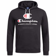 Suppliers Custom Men's Hoodies Printing French Terry Hoodies Custom Fitness Wear Cotton Fashion Clothing Men's Hoodies