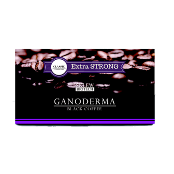 Ganoderma Black Coffee (Extra Strong) OEM Private Label