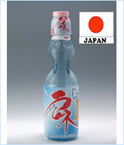 Cost-effective and Original Famous Ramune in Flavorful made in Japan