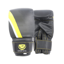 cheap wholesale high quality pu boxing glove for body building Manufacture by Hawk Eye Co. ( PayPal Accepted )