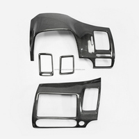 For Civic FD2 4Pcs Interior Set (RHD)CF