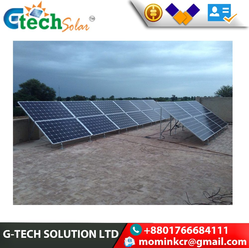 High performance top selling Gtech 65wp Xihe Maximum Current Solar Cell Polycrystalline Solar panel