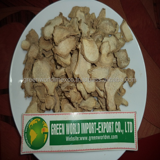 FROZEN GINGER LOWEST PRICE FROM VIETNAM